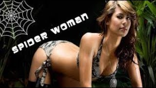 Wu Tang Collection - Spider Woman