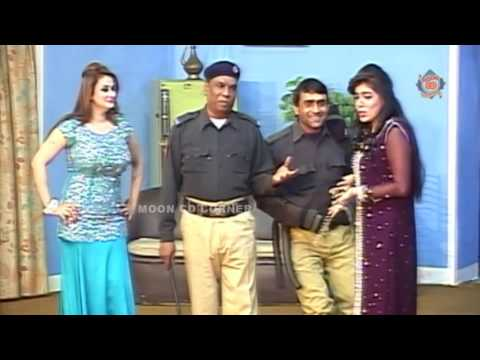 Xxx Mp4 New Pakistani Stage Drama Amanat Chan Full Comedy Funny Clip 2016 3gp Sex