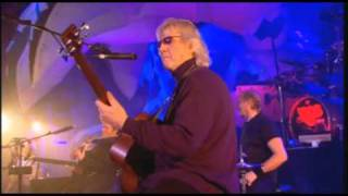 Yes Songs From Tsongas (2004) Part 8- Long Distance Runaround