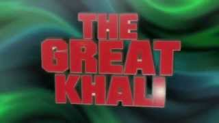 WWE - The Great Khali Theme Song 2013 (HD)