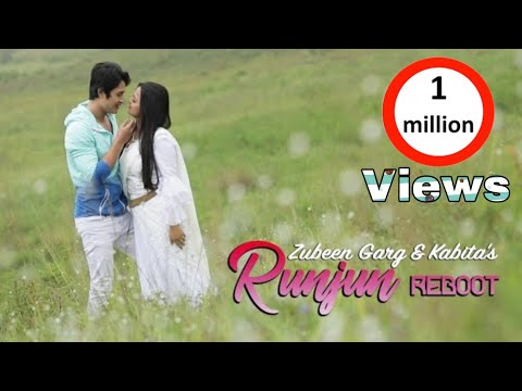 Xxx Mp4 Runjun Reboot Zubeen Garg Amp Kabita Full Video 2018 New Assamese Song 3gp Sex