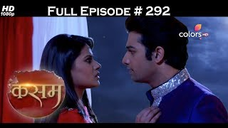 Kasam - 25th April 2017 - कसम - Full Episode (HD)