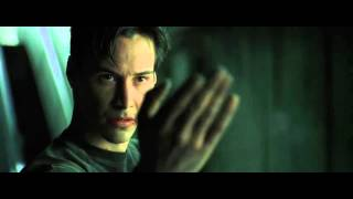 The Matrix Neo vs Agent Final Fight Scene