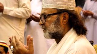 Khatam E Khawajgan in the voice of Qibla Baba Huzoor Sufi Muhammad Azmat Ullah Shah