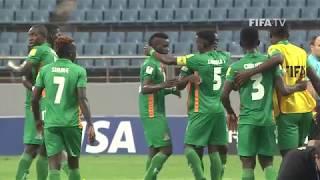 Match 17: Zambia v. Iran - FIFA U-20 World Cup 2017