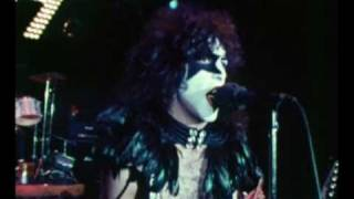 KISS - C'Mon' and Love Me