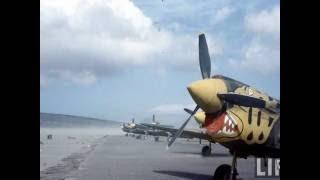 WW2 in Color...    V