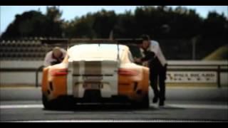 Porsche Web Cinema