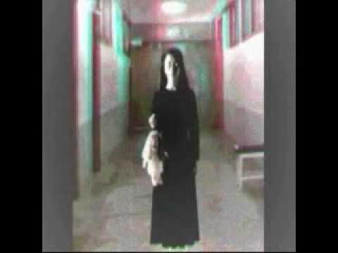 fotos de fantasmas reales