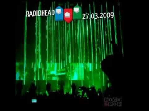Xxx Mp4 Concierto De Radiohead El 27 De Marzo Del 2009 Audio R P 3gp Sex