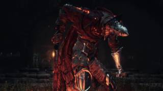 Dark Souls 3 Abyss Watchers Spanked