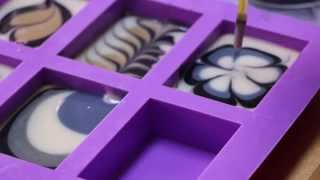 Handmade Soap in Hong Kong
