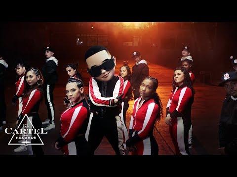 Daddy Yankee & Snow Con Calma Video Oficial