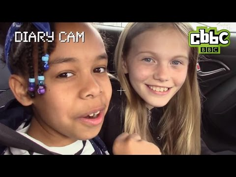 4 O'Clock Club Series 5 - Meet Ella and Cara - CBBC