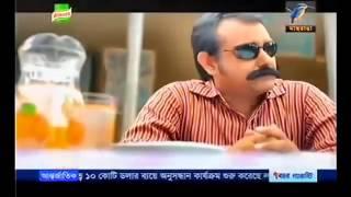 Bangla Comedy Natok 2016  জামাই শ্বশুর যুদ্ধ Mosharraf Karim Natok 2016