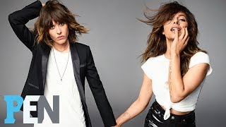 'The L Word' Cast Opens Up About Filming The Show's Sex Scenes | PEN | Entertainment Weekly