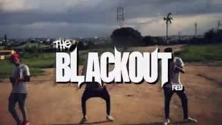 Shatta Wale   Kpuu Kpa Official Dance Video By The BlackOut Dance Crew