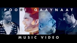 Poori Qaaynaat | Salim Sulaiman, Vishal Dadlani & Raj Pandit | Poorna