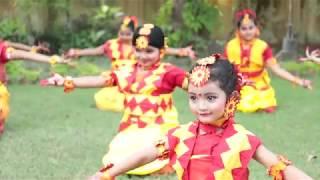phule phule dhole dhole  dance performance  2018