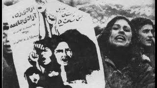 کیهان لندن - منصوره شجاعی: دستاوردهای زنان پس از انقلاب مشروطه در سال ۵۷ از دست رفت