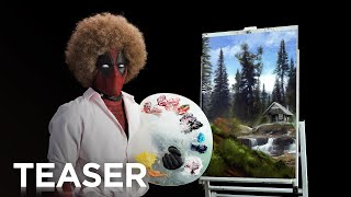 Deadpool 2 | Teaser Trailer Oficial | Legendado HD