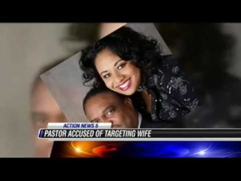Xxx Mp4 Christian Pastor Frank Ray Accused Of Trying To Run Over Wife With Bentley 3gp Sex