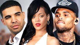 Chris Brown Message To Rihanna After Karrueche Breakup