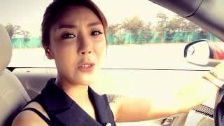 (쩌는 영상)배우보리 2억8천만원에 올라타다!!!