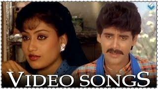 Na Gonthu Shruthi Lona Video Song - Janaki Ramudu