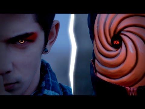 Naruto Live Action avec Florian Nguyen et Aziatomik