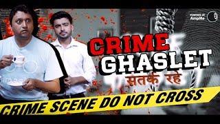Jabra Fan: Crime Ghaslet Feat. Gopal Dutt | RVCJ