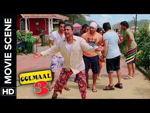 Xxx Mp4 Bum Chiki Chiki Bum Golmaal 3 Comedy Movie Scene 3gp Sex