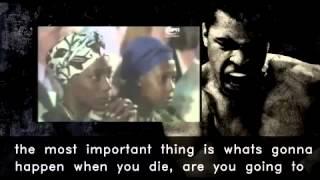 Muhammad Ali the Fighter