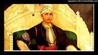 KARUNAKARA MAMAVA - Swathi Thirunal - Malladi brothers - Scintillating Begada