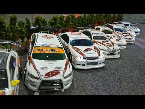 Xxx Mp4 RC Drift Cars In Japan Behind The Scenes 3gp Sex