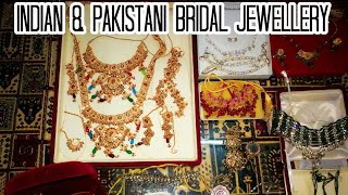 Bridal Jewellery Collection - Indian & Pakistani Bridal Jewellery Collection - Part 1