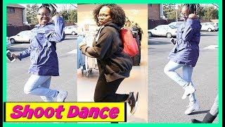 Shoot Dance