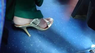 Beautiful Pakistani Feet and High heels