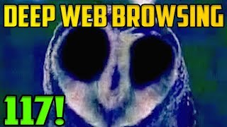 MESSAGING THE FUTURE!?! - Deep Web Browsing 117