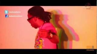 Edem - Over Again | GhanaMusic.com Video
