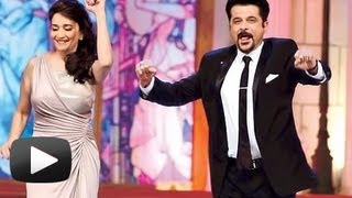 Madhuri Dixit Anil Kapoor To Recreate Their Romance In Jhalak Dikhhla Jaa 6