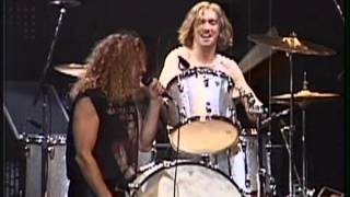 Jimmy Page & Robert Plant - Rock and Roll (Tokyo, 1996)