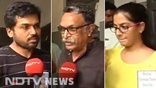 Chennai's real heroes