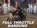 Download Video Download HONDA NSR 250 MC28 ( 2 STROKE ) - BANDUNG! #127 3GP MP4 FLV