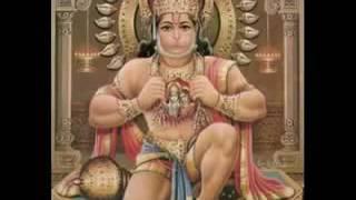 Shri Hanuman Chalisa Old