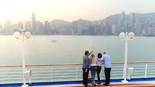 Cruise to Hong Kong | Princess Cruises