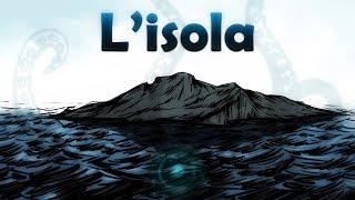 L'isola - Creepypasta #60