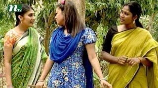Bangla Natok - Ronger Manush | Episode 63 | A T M Shamsuzzaman, Bonna Mirza, Salauddin Lavlu l Drama