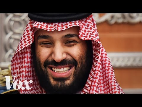 How this young prince seized power in Saudi Arabia
