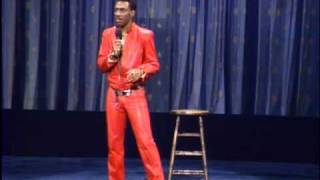 Eddie Murphy's Delirous Part 12 - Chinese People